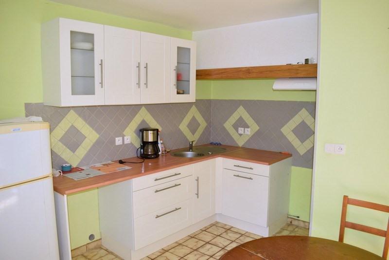 Sale house / villa Montpinchon 160000€ - Picture 2
