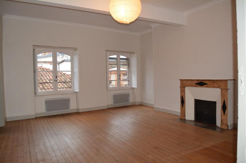 Rental apartment Toulouse 1800€ CC - Picture 11