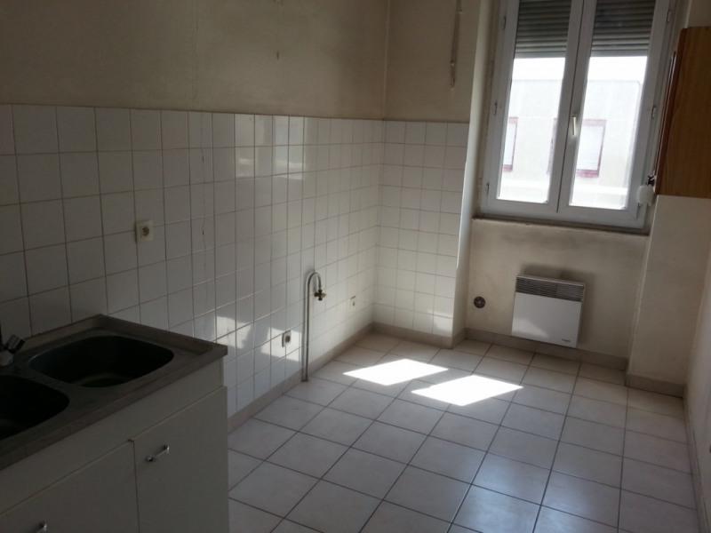 Rental apartment Villeurbanne 601€ CC - Picture 3