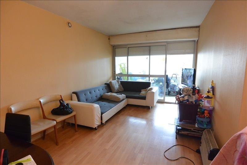 Sale apartment Bordeaux 149800€ - Picture 3