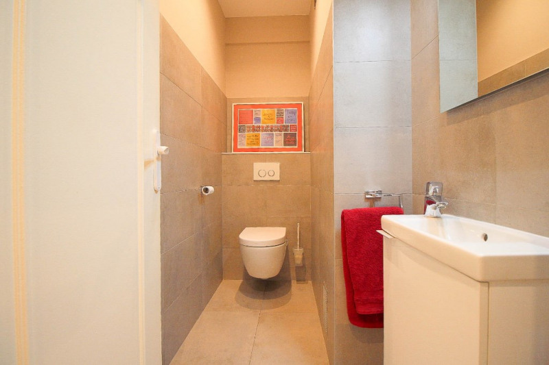 Deluxe sale apartment Nice 585000€ - Picture 10