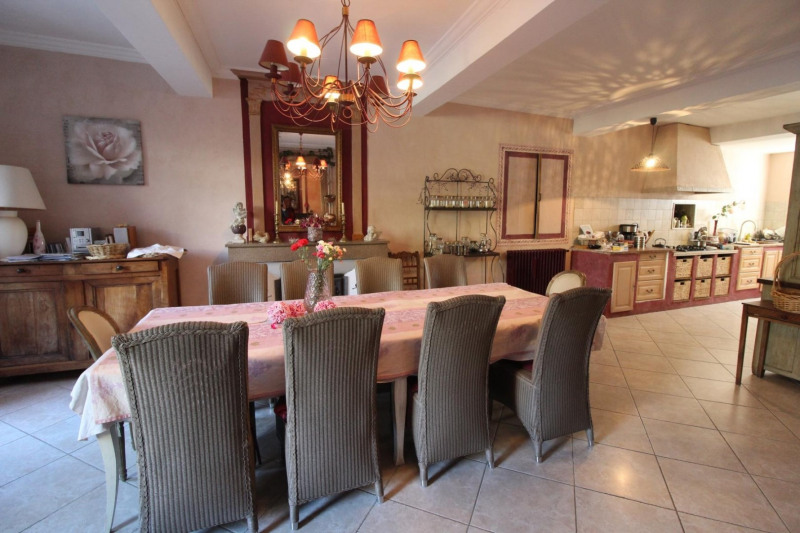 Vente maison / villa St marcellin 465 000€ - Photo 2