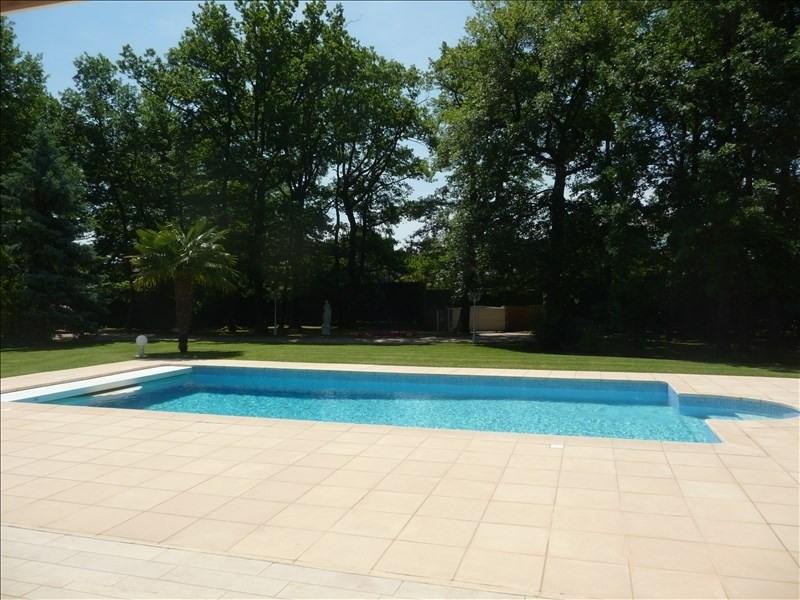 Vente de prestige maison / villa Charbonnieres les bains 1225000€ - Photo 2
