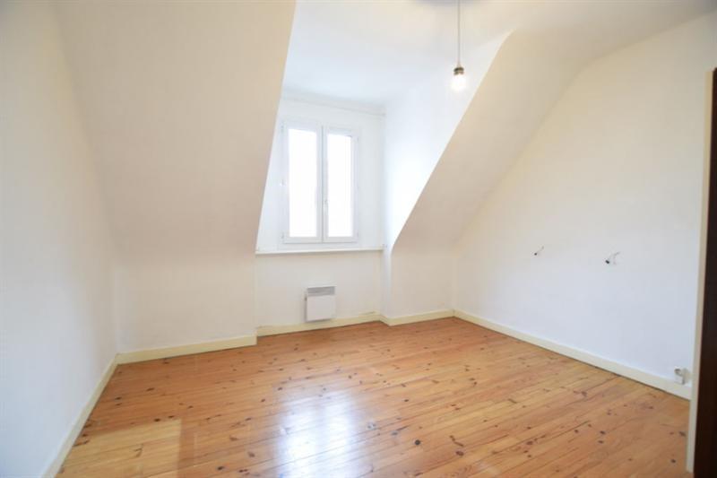 Sale house / villa Brest 154400€ - Picture 6