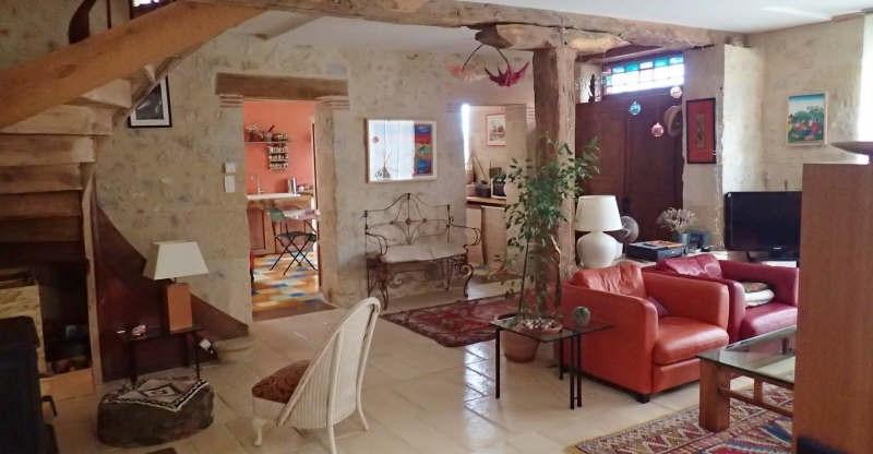 Verkoop  huis Secteur lectoure 270000€ - Foto 7
