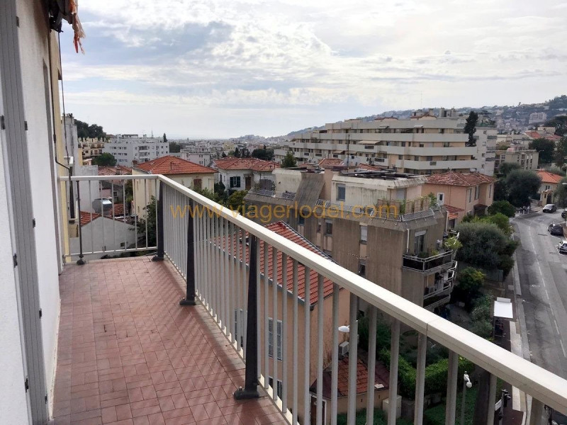 Viager appartement Nice 80 000€ - Photo 3