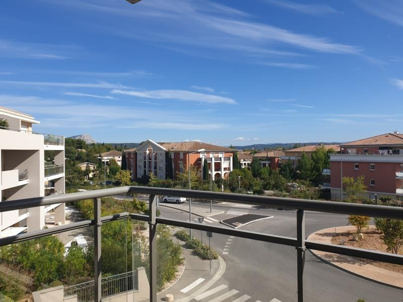 Location appartement Aix en provence 1158€ CC - Photo 1