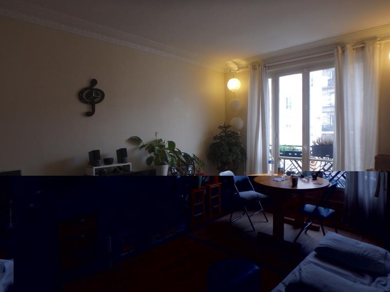 Rental apartment Paris 14ème 1325€ CC - Picture 7