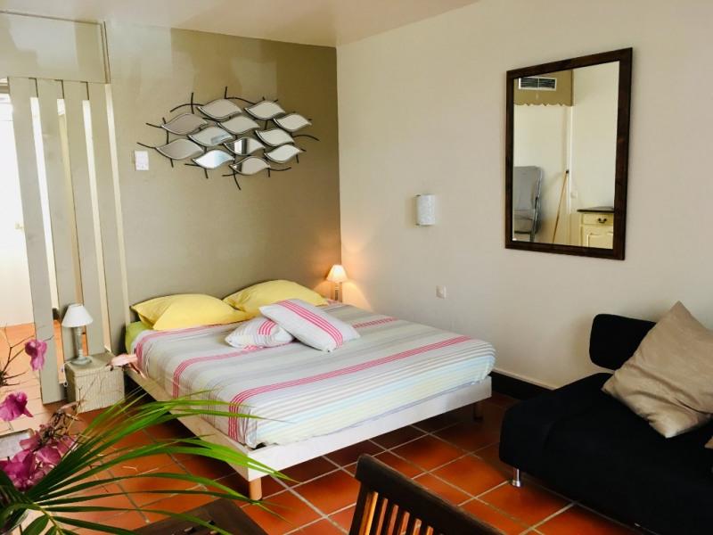 Sale apartment Saint francois 129000€ - Picture 1