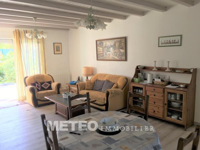 Vente maison / villa Les sables d'olonne 269000€ - Photo 3