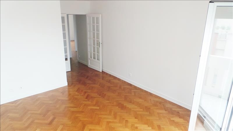 Vente appartement St mande 630 000€ - Photo 1