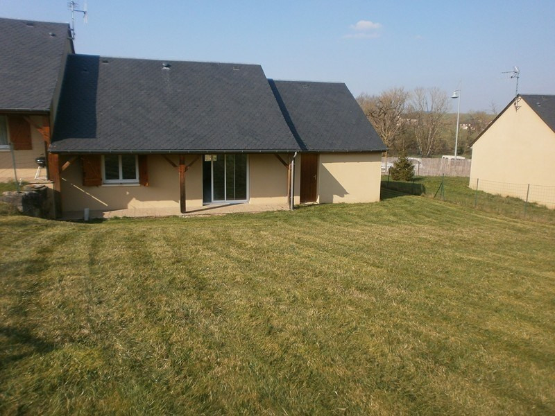 Rental house / villa Rignac 530€ CC - Picture 1