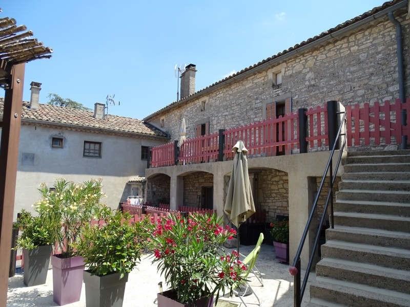 Venta  casa Barjac 475000€ - Fotografía 3
