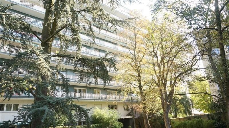 Vente appartement Chatillon 286000€ - Photo 2