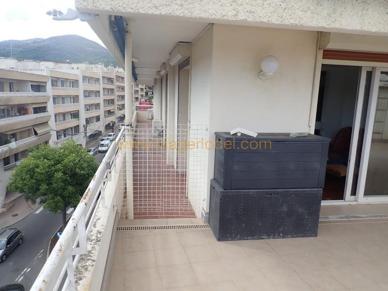 Viager appartement Vence 140 000€ - Photo 13