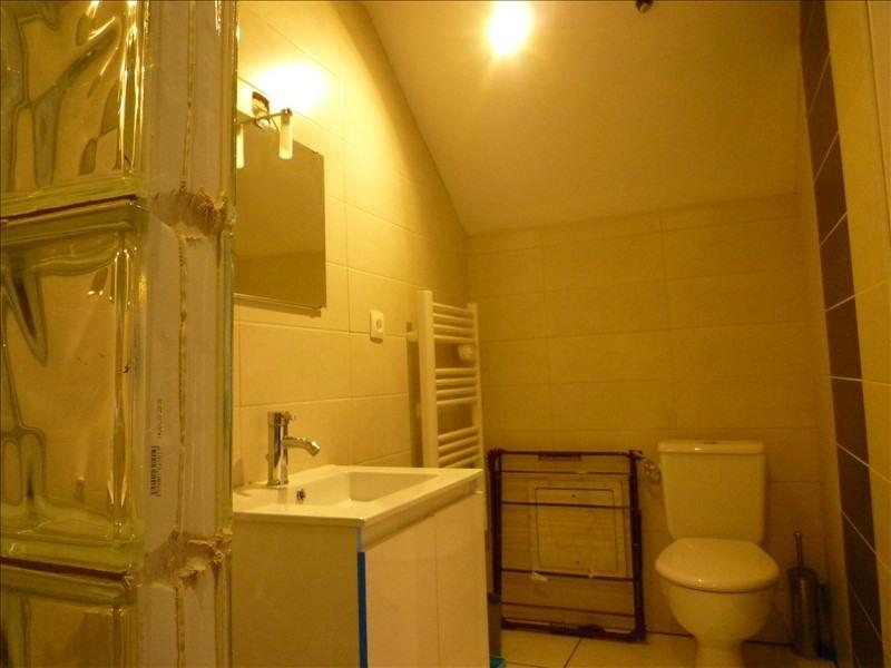 Sale apartment Cornimont 55040€ - Picture 4