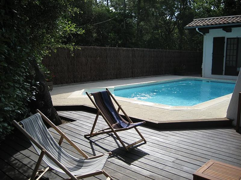 Vacation rental house / villa Pyla sur mer 6 282€ - Picture 2