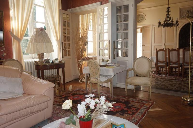 Deluxe sale house / villa Trevoux 540000€ - Picture 8