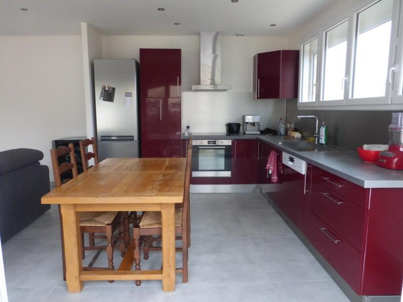 Vente appartement Reventin-vaugris 155000€ - Photo 3