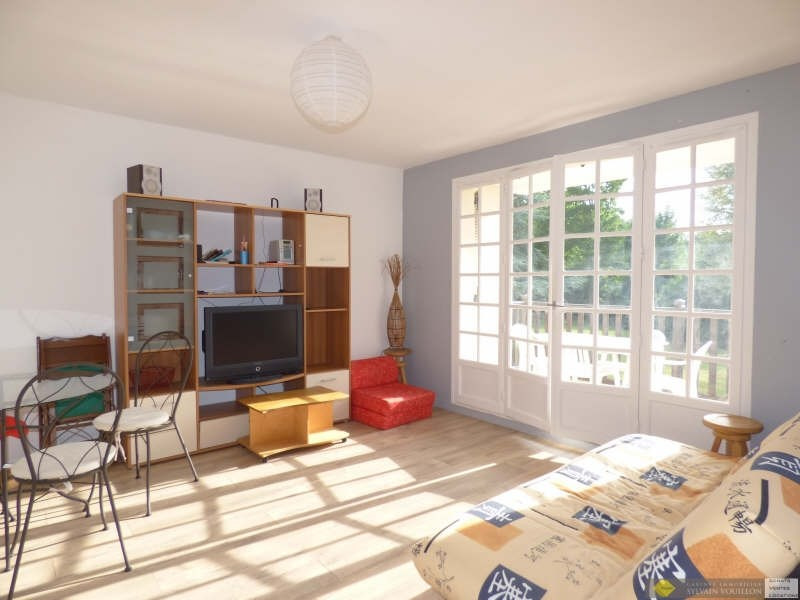 Sale apartment Auberville 138000€ - Picture 2