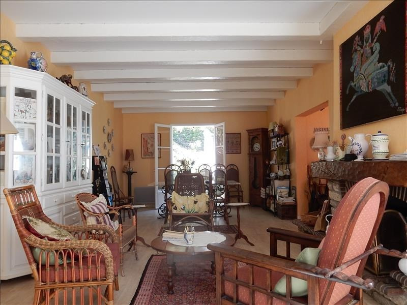 Vente maison / villa St georges d'oleron 489 000€ - Photo 5