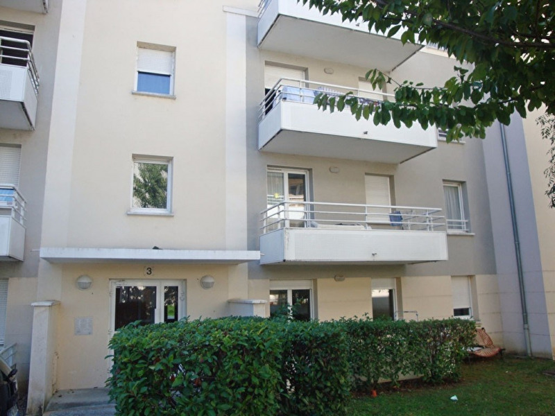 Investment property apartment Agen 60 200€ - Picture 1