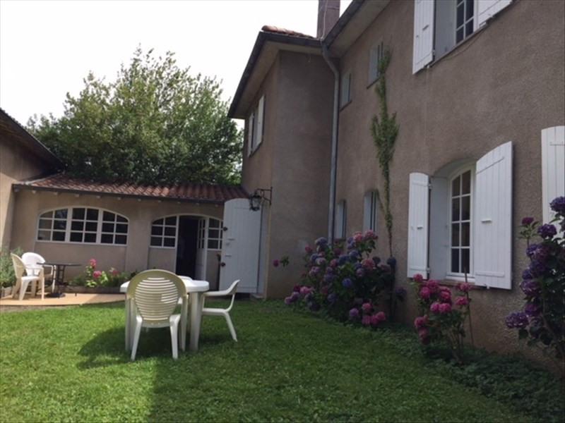 Vente de prestige maison / villa Charbonnieres les bains 750000€ - Photo 10