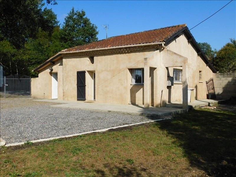 Rental house / villa Mirande 608€ CC - Picture 10