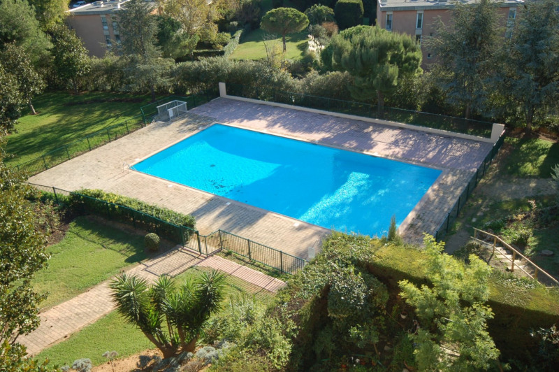Vente appartement Antibes 430 000€ - Photo 1