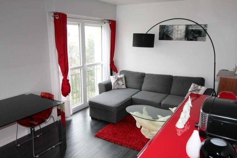 Vente appartement Maurepas 189000€ - Photo 1