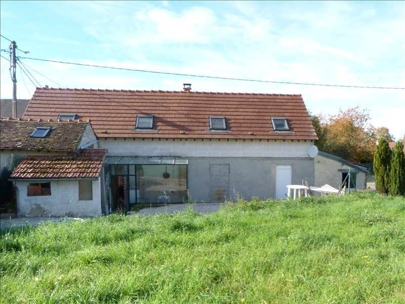 Sale house / villa Secteur charny 55 000€ - Picture 2