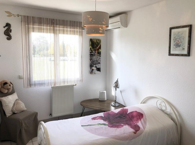 Verkoop  huis La cote st andre 220000€ - Foto 6