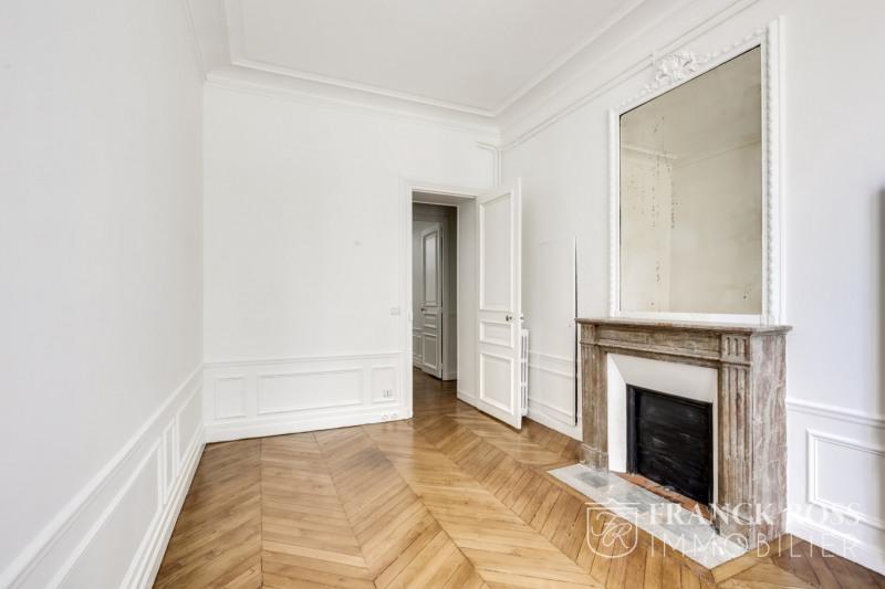 Alquiler  apartamento Paris 16ème 2505€ CC - Fotografía 8