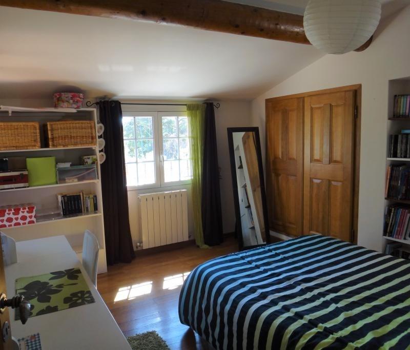 Sale house / villa Carpentras 355000€ - Picture 7