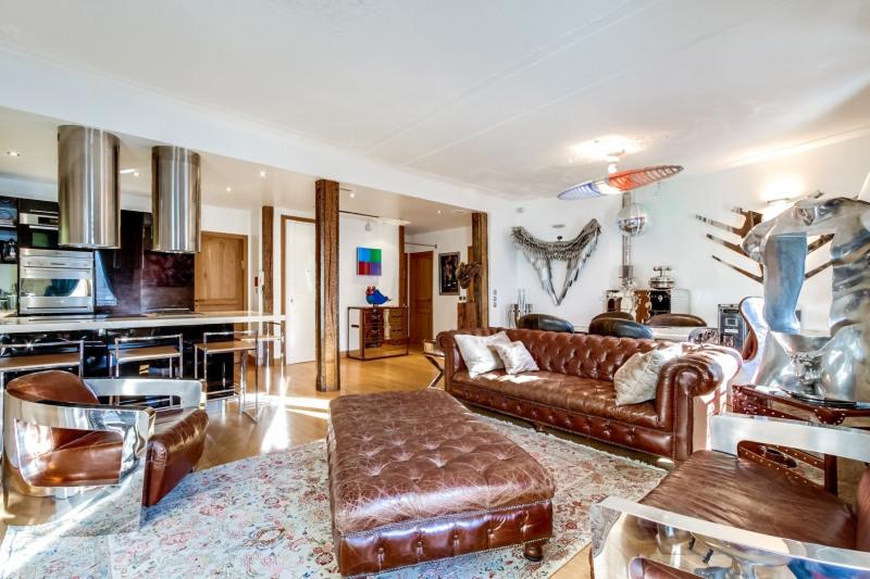 Rental apartment Paris 8ème 3800€ CC - Picture 6