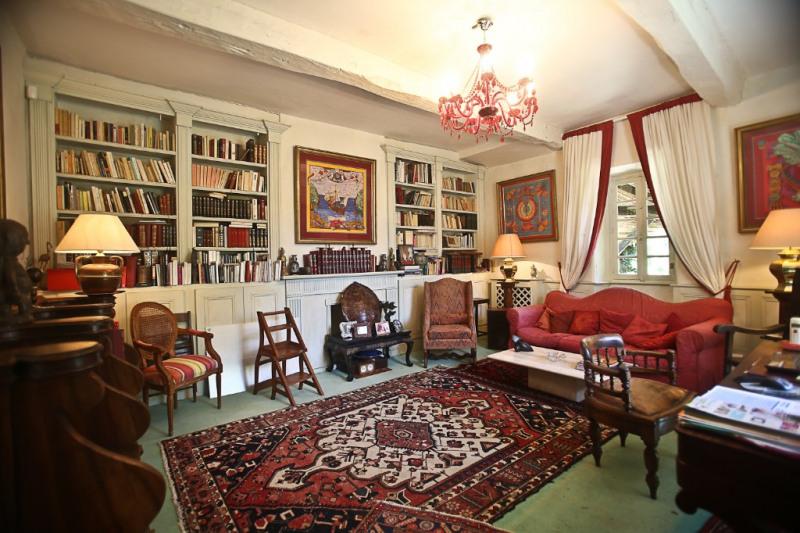 Sale house / villa Riscle 380000€ - Picture 4