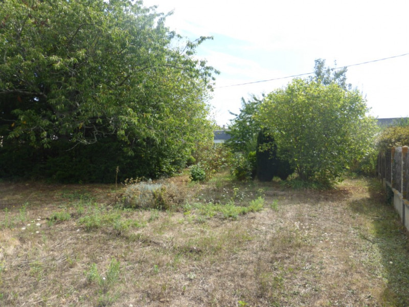 Vente terrain Blain 55 000€ - Photo 1