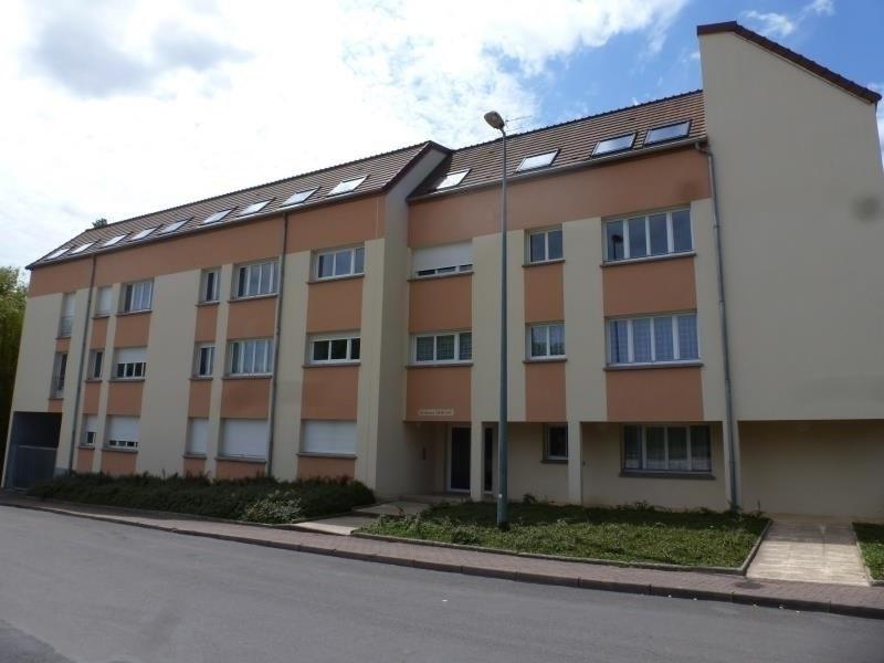Rental apartment La ferte gaucher 580€ CC - Picture 1