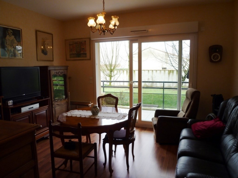 Vente appartement Chateaubernard 75 950€ - Photo 4