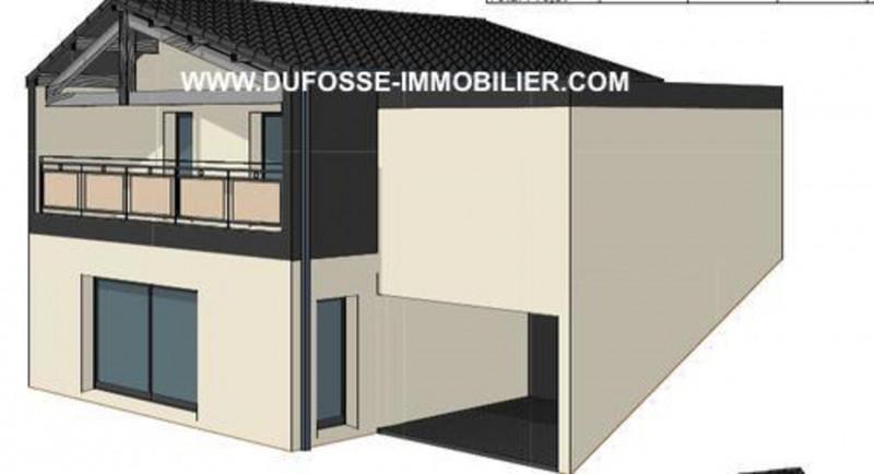 Deluxe sale house / villa Limonest 580000€ - Picture 1