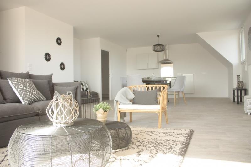 Vente appartement Valenciennes 399000€ - Photo 1