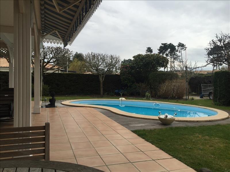 Vente de prestige maison / villa Ares 624000€ - Photo 6