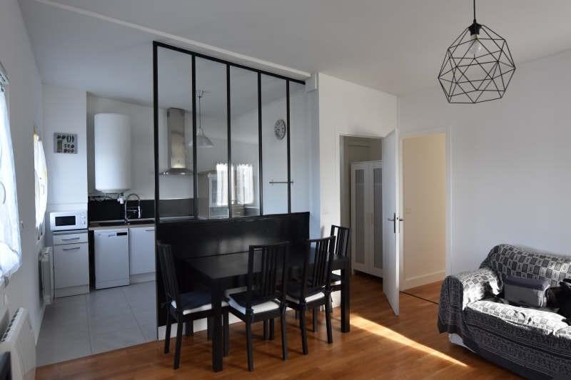 Vente appartement Royan 196100€ - Photo 1