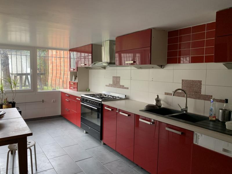Sale house / villa Clichy-sous-bois 367000€ - Picture 5