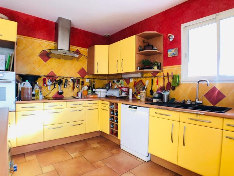 Vendita nell' vitalizio di vita casa La londe les maures 190000€ - Fotografia 5