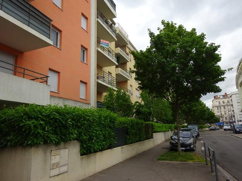 Location appartement Villeurbanne 850€ CC - Photo 1