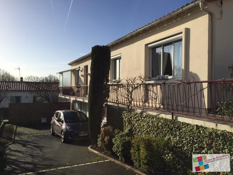 Sale house / villa Cognac 192 600€ - Picture 1