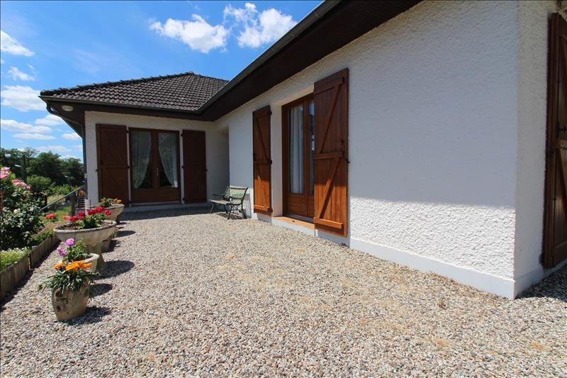 Vente maison / villa St jean ligoure 170000€ - Photo 12