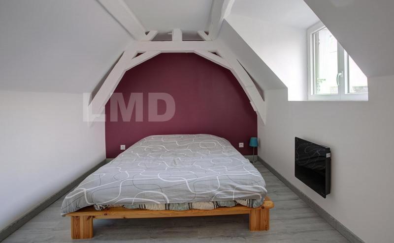 Vente maison / villa Tierce 153000€ - Photo 4