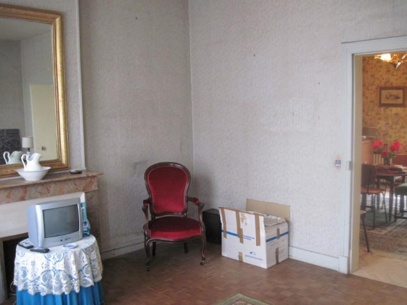Sale house / villa La chartre sur le loir 107750€ - Picture 1